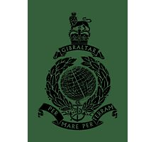 Royal Marines (United Kingdom) Photographic Print
