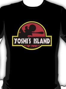 Jurrassic Yoshi T-Shirt