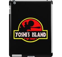 Jurrassic Yoshi iPad Case/Skin