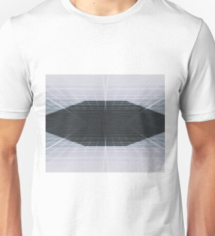 What You See Is Not Always What Is Really There Unisex T-Shirt