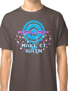 Pokemon Go - Make it Rain Classic T-Shirt