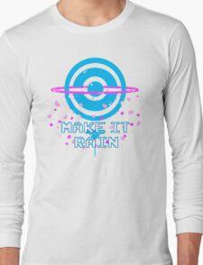 Pokemon Go - Make it Rain Long Sleeve T-Shirt