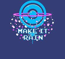 Pokemon Go PokeStop Make it Rain Unisex T-Shirt