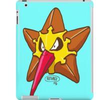 Zapyu iPad Case/Skin