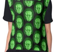 lonely creature Chiffon Top
