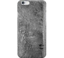 Moves Gently iPhone Case/Skin
