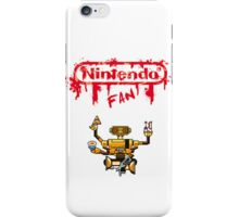 Are you a fanboy ? iPhone Case/Skin