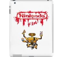 Are you a fanboy ? iPad Case/Skin