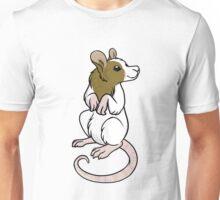 Cutie Pets - Hooded Rat Unisex T-Shirt