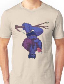 A Well-Read Beast Unisex T-Shirt
