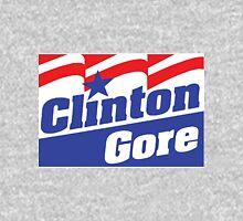 CLINTON/GORE 92-2 Unisex T-Shirt