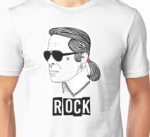 Karl Rocks Unisex T-Shirt