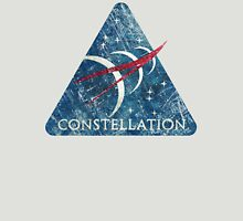Constellation Vintage Emblem Unisex T-Shirt