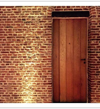 Wall and Door Sticker
