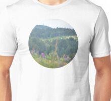 Oregon Countryside  Unisex T-Shirt