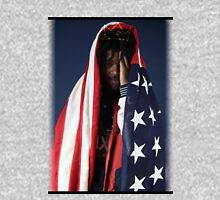 CAPITAL STEEZ - American Flag Classic T-Shirt