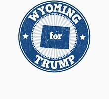 Wyoming For Trump Unisex T-Shirt