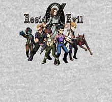 Resident evil 0 Unisex T-Shirt
