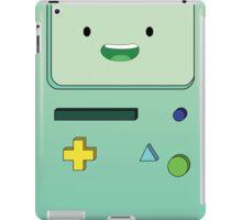 Adventure Time Beemo Smile  iPad Case/Skin