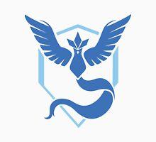 Correct Team Mystic Logo Unisex T-Shirt