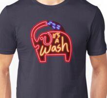 It's a Wash Unisex T-Shirt