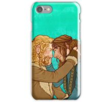 Durin Brothers iPhone Case/Skin