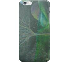 Surreal Abstract Landscape iPhone Case/Skin