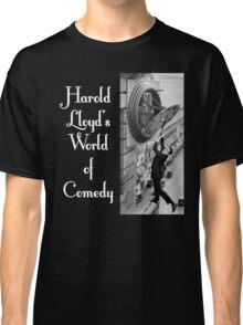 Harold Lloyd's World of Comedy Classic T-Shirt
