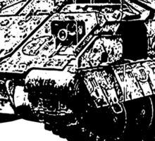 M2 Bradley Sticker