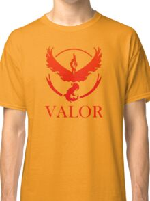 Pokemon Go - Valor Classic T-Shirt