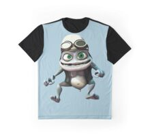 Crazy frog Graphic T-Shirt