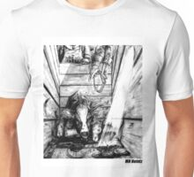 Veal Unisex T-Shirt