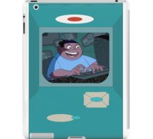 Kimmunicator Case with Wade (Deisgns4You) iPad Case/Skin