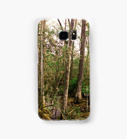 Cypress Samsung Galaxy Case/Skin