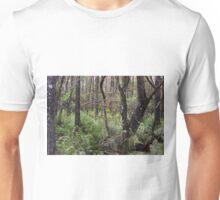 Cypress Arch Unisex T-Shirt