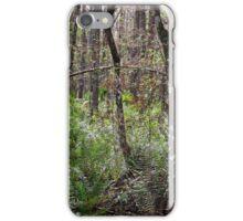 Cypress Arch iPhone Case/Skin