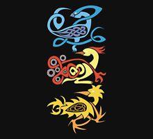 Celtic Birds Unisex T-Shirt