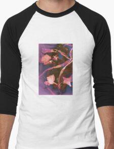 Lumen No. 1 Men's Baseball ¾ T-Shirt