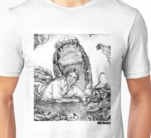 Crocodile Hunter Unisex T-Shirt