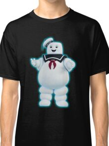 Stay Puft Marshmallow Man - Ghostbusters Classic T-Shirt
