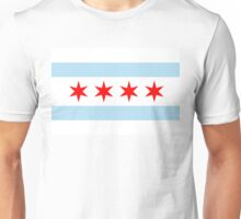 Chicago Chicago That Toddlin' Town Unisex T-Shirt