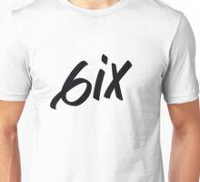 6ix Unisex T-Shirt