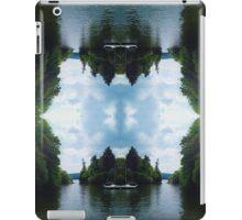 LAKE WINDERMERE iPad Case/Skin
