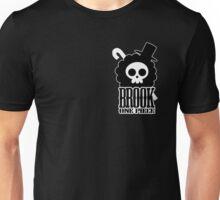 Brook - One Piece Unisex T-Shirt