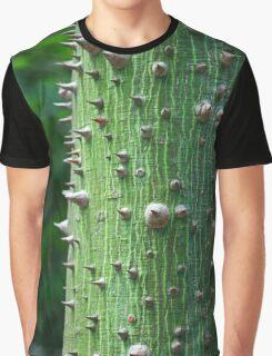 Kapok Tree Graphic T-Shirt