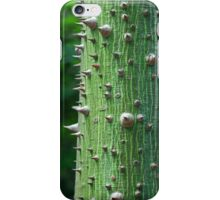 Kapok Tree iPhone Case/Skin