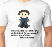 Sherlock phase 2 Unisex T-Shirt