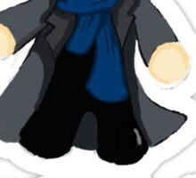Sherlock phase 2 Sticker