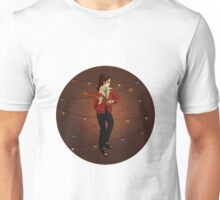 Nancy Wheeler: Badass Extraordinaire Unisex T-Shirt