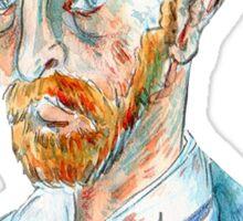 Vincent Sticker